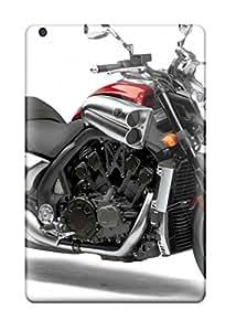 Faddish Phone Yamaha Motorcycle Case For Ipad Mini 3 / Perfect Case Cover 2863853K80479118