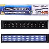 Aquarium LED Light Beamswork LED-400 24-32 Inch