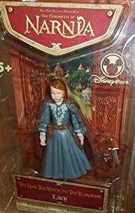 Amazon Com Disney The Chronicles Of Narnia Lucy Action