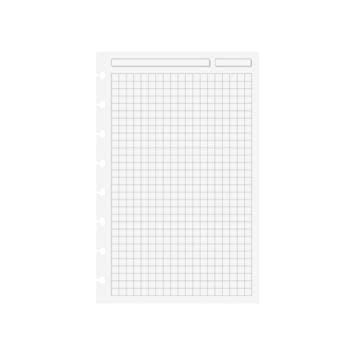 amazon com levenger special request circa full page grid refills