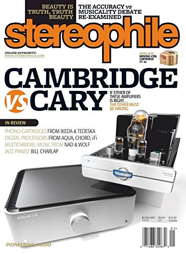 Magazines : Stereophile
