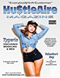 Hu$tleaire Magazine Issue 7, DeAndre Morrow, 1495466582