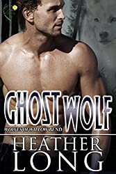 Ghost Wolf (Wolves of Willow Bend Book 12)
