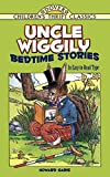 img - for Uncle Wiggily Bedtime Stories: In Easy-to-Read Type (Dover Children's Thrift Classics) book / textbook / text book