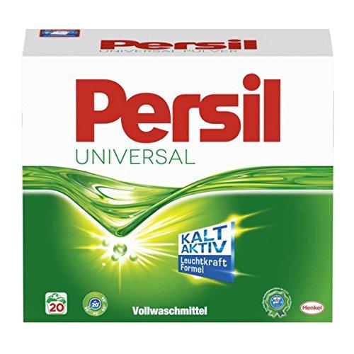 Universal Powder Laundry Detergent (15 Loads) 975g detergent by Persil