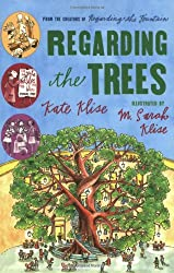 [Regarding the Trees: A Splintered Saga Rooted in Secrets] (By: Kate Klise) [published: August, 2007]