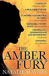 The Amber Fury (English Edition)