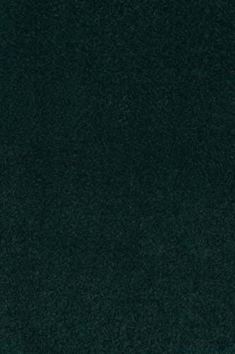Ambiant Kids Solid Color Forest Green 4'X6' - Area ()