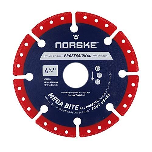 Norske Tools NDBS335 4.5