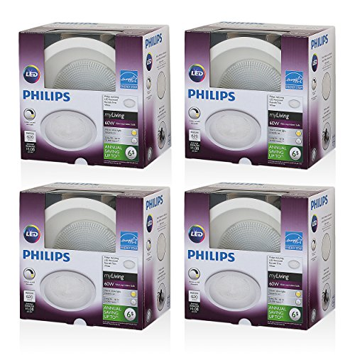 Philips Lighting Led Retrofit - 4