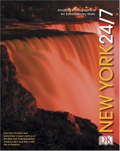 Download New York 24/7 (America 24/7 State Books) pdf epub