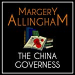 The China Governess | Margery Allingham