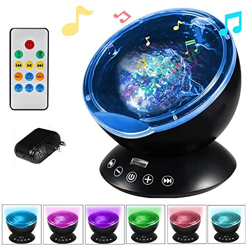 Newest Design Control Projector Bedroom product image