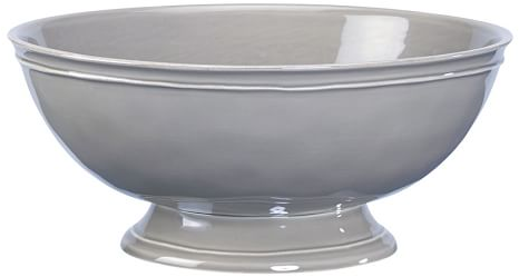 Cambria Footed Serve Bowl | Pottery Barn
