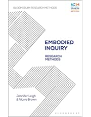 Embodied Inquiry: Research Methods