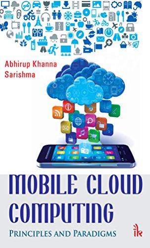Mobile Cloud Computing: Principles and Paradigms PDF