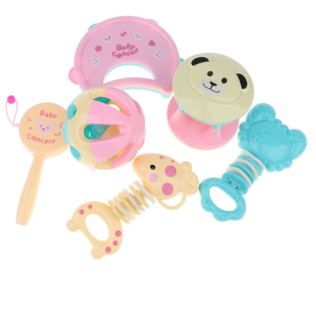 St/äbchen aus Plastik Verschiedene Sushi F Fityle K/ünstliche Kinder K/üchenpielzeug Set inkl Sushi Kasten