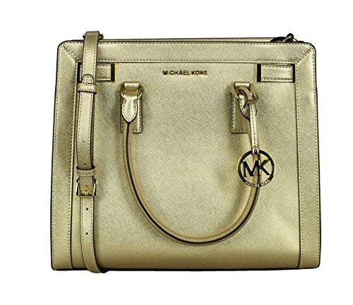 Michael Kors Fabric Handbags - 5