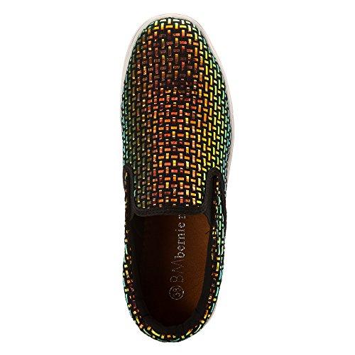 Plasma Per Sneaker Di Moda Femminile Di Bernie Mev