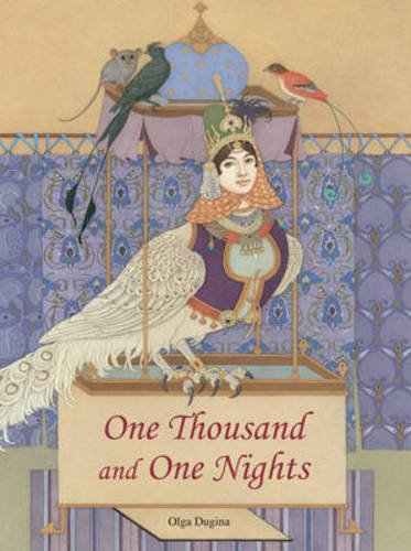 One Thousand One Nights Pdf