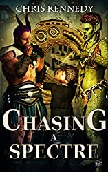 Chasing A Spectre (War for Dominance Book 0) (English Edition)