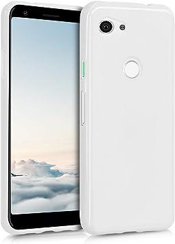 kwmobile Funda Compatible con Google Pixel 3a: Amazon.es: Electrónica