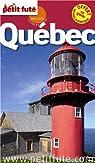 Petit Futé Québec par Le Petit Futé