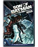 DCU: Son of Batman (Bilingual)