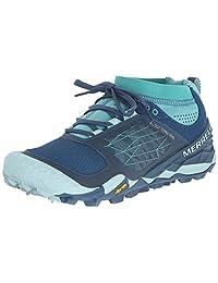 Merrell Women's All Out Terra Trail Trail Running Shoe