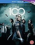 The 100 - Season 1 (Blu-ray) [UK Import]
