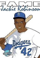 Fame: Jackie Robinson