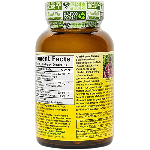 51wBwUYZCWL - MegaFood Turmeric Strength for Joint