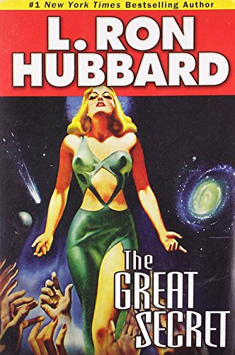 The Great Secret (Stories from the Golden Age) ()