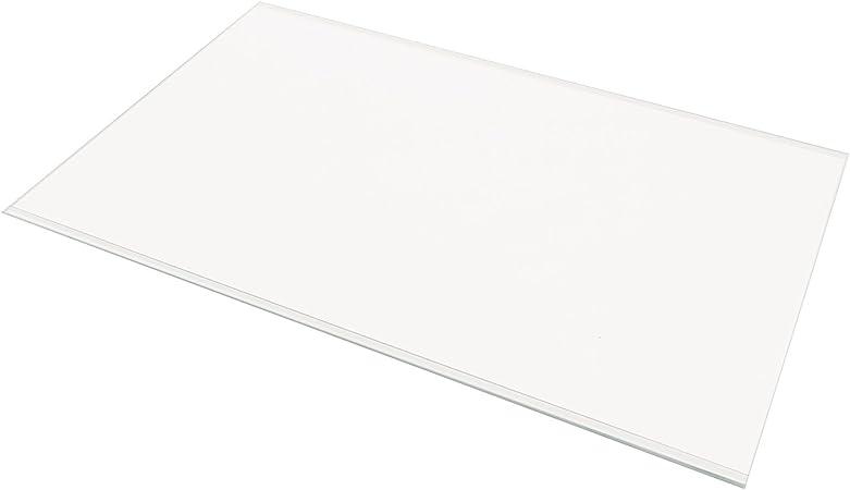Genuine Hotpoint Refrigerator Glass Shelf C00282798