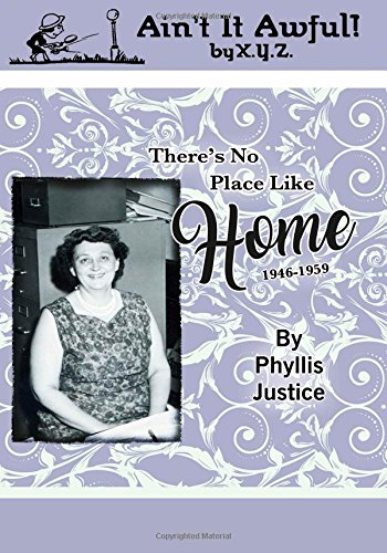 Ain't It Awful There's No Place Like Home (Volume 2) pdf