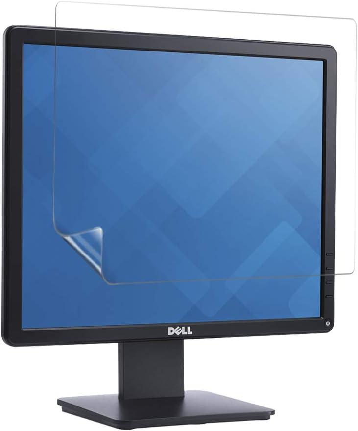 Celicious Vivid Plus Mild Anti-Glare Screen Protector Film Compatible with Dell Monitor 17 E1715S [Pack of 2]