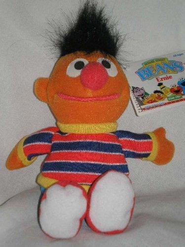 - Sesame Street Beans 8