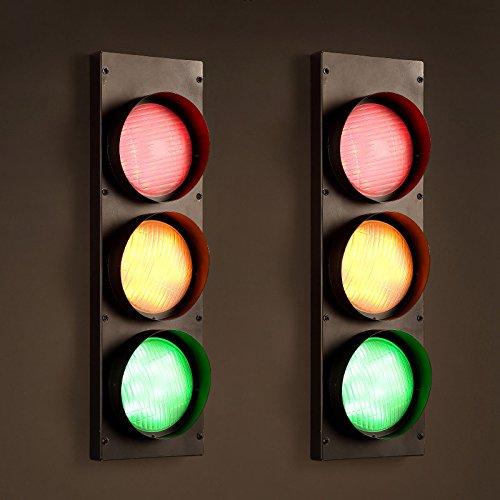 Traffic Signal Light - 7