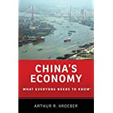 China's Economy: What Everyone Needs to KnowRG