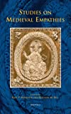 img - for Studies on Medieval Empathies (disputatio) book / textbook / text book