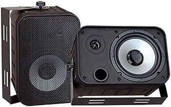 Pyle PDWR50B 6.5'' Waterproof Speakers