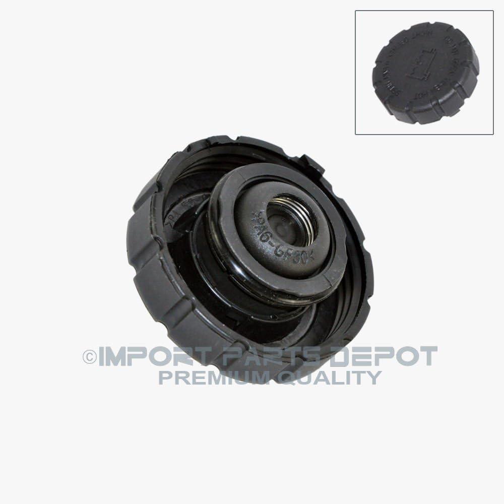 BMW Radiator Coolant Reservoir Expansion Tank Cap Premium Quality 17111742231