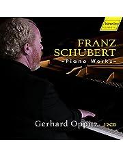 Schubert: Complete Piano Works