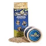 FleaVac 2 Pack Kill Pellets Blue, My Pet Supplies