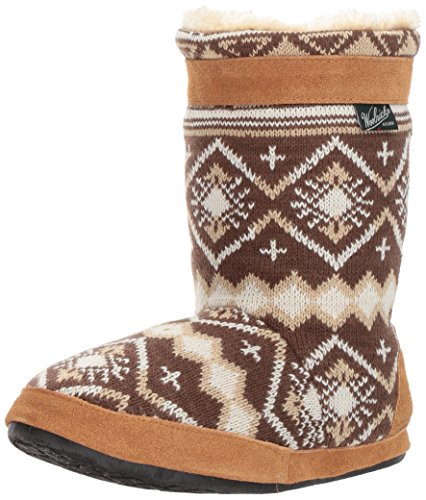 Whitecap Boot Somerton Women's Woolrich Knit Slipper U8qB7Wzwx