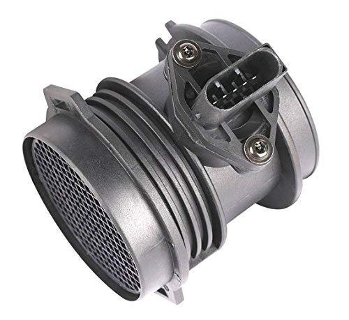 Mass Air Flow Sensor Meter MAF fit for Chrysler Crossfire, Mercedes C32 AMG/ C240/ C280/ E320/ C320/ CLK320/ ML320/ ML350/ S350/ SLK32(AMG)