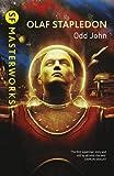 Odd John (S.F. MASTERWORKS)