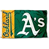 Oakland Athletics Flag 3x5 A's MLB Banner