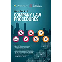 Handbook of Company Law Procedures