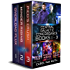The Central Galactic Concordance Collection, Books 1-3